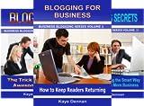 Business Blogging Series (5 Book Series)