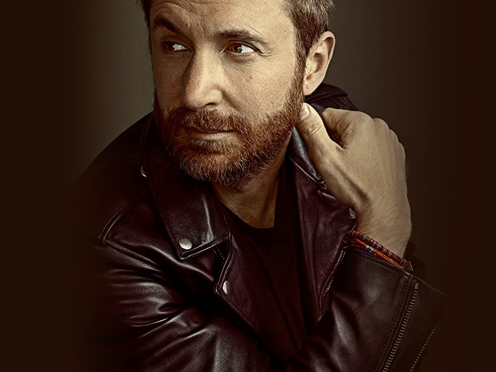 David Guetta on Amazon Music