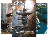 img - for Star Trek - Vanguard (Reihe in 9 B nden) book / textbook / text book