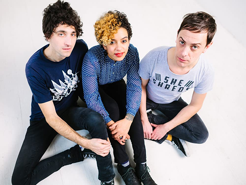 The Thermals On Amazon Music