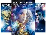 img - for Star Trek - Deep Space Nine (Reihe in 13 B nden) book / textbook / text book