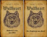 img - for Wulfheart (Reihe in 2 B nden) book / textbook / text book