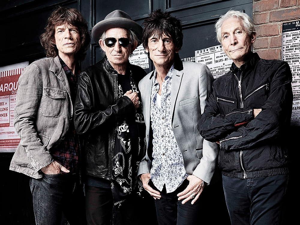 торрент The Rolling Stones скачать - фото 10