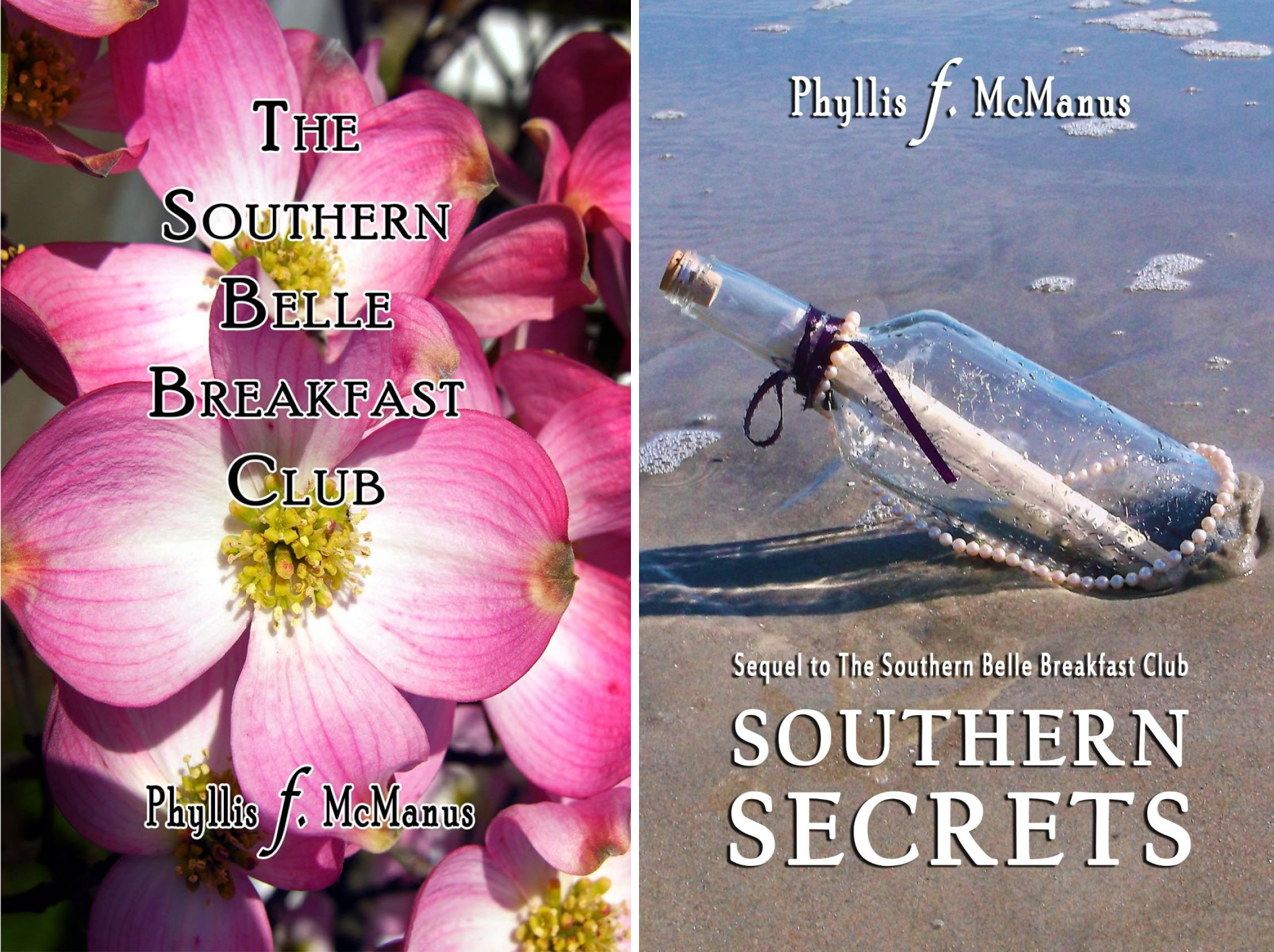 The Southern Belle breakfast Club (2 Book Series)