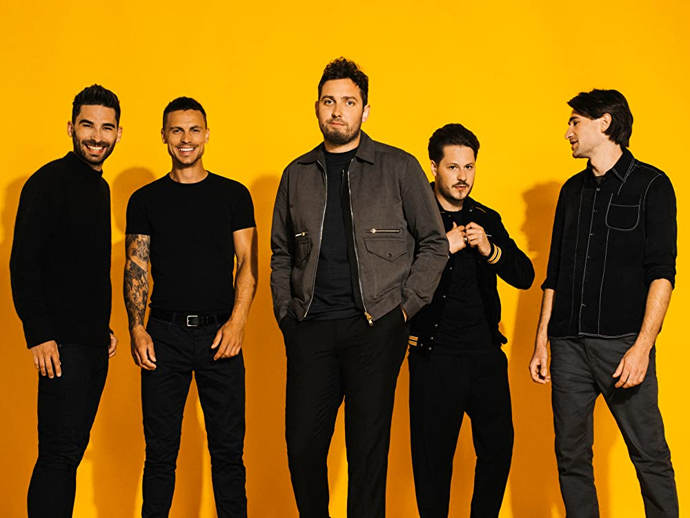 You Me At Six On Amazon Music