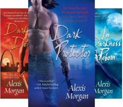 The Paladin (9 Book Series) by  Alexis Morgan
