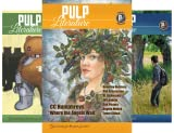 img - for Pulp Literature (14 Book Series) book / textbook / text book