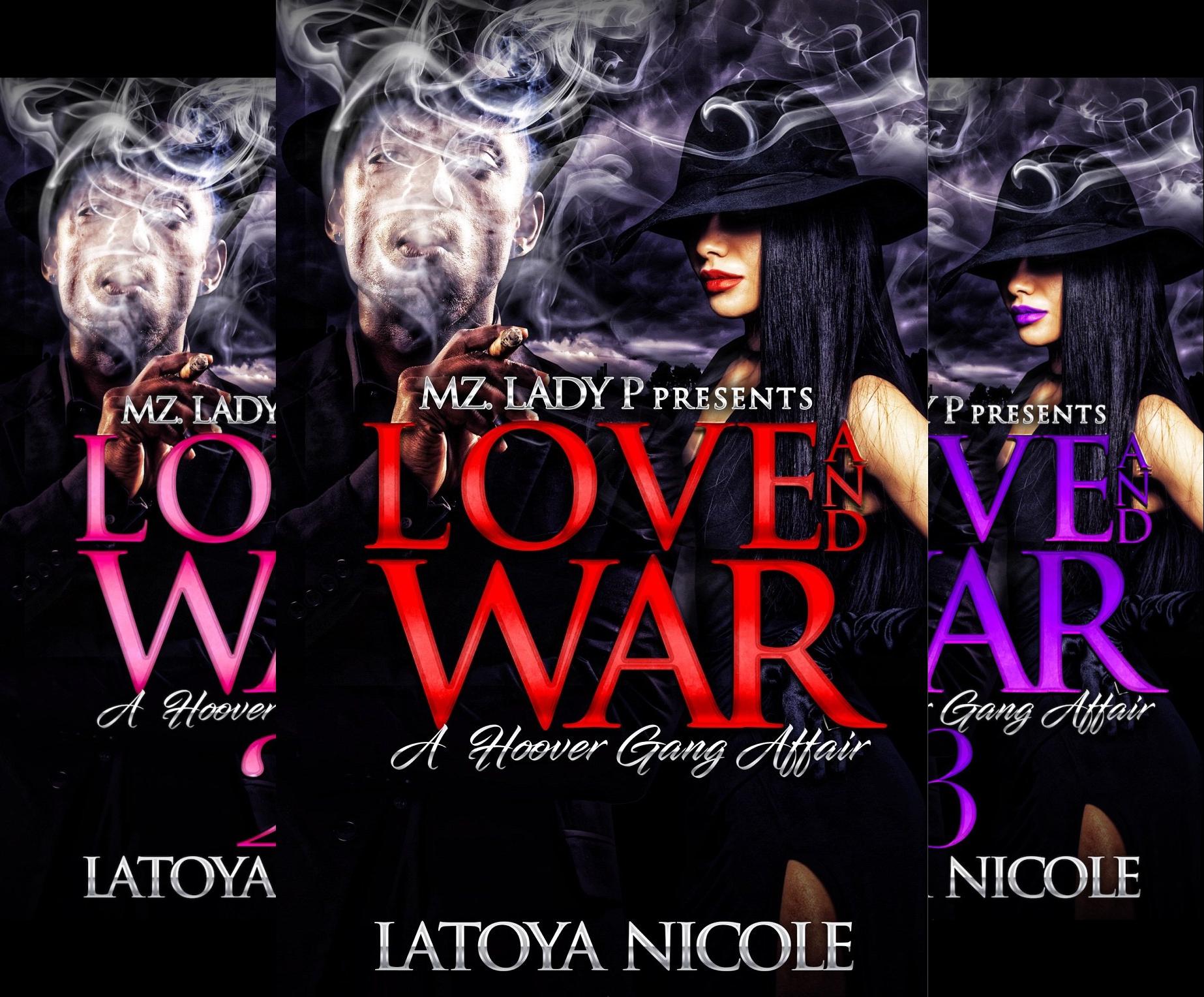 Love and War (4 Book Series)