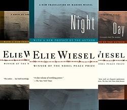 The Night Trilogy: Night, Dawn, Day (3 Book Series)