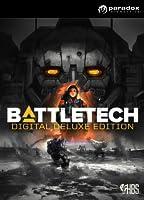 BATTLETECH - Digital Deluxe Edition [Online Game Code]