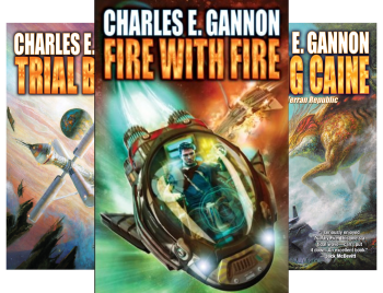 Tales of the Terran Republic by Charles E. Gannon