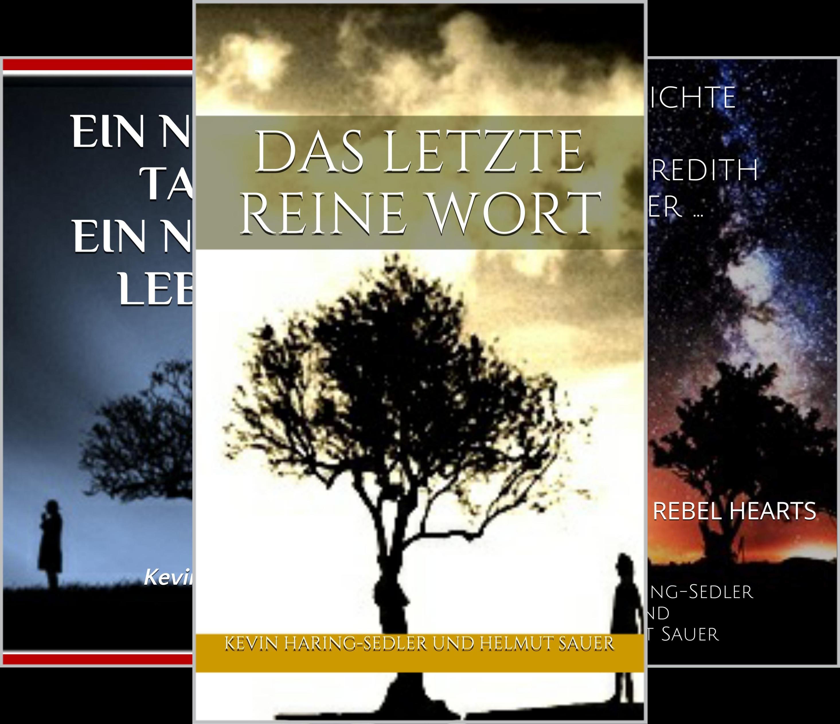 Rose & Meredith (Reihe in 3 Bänden)