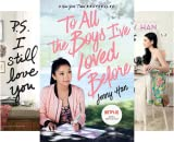 To All the Boys I've Loved Before (3 Book Series)