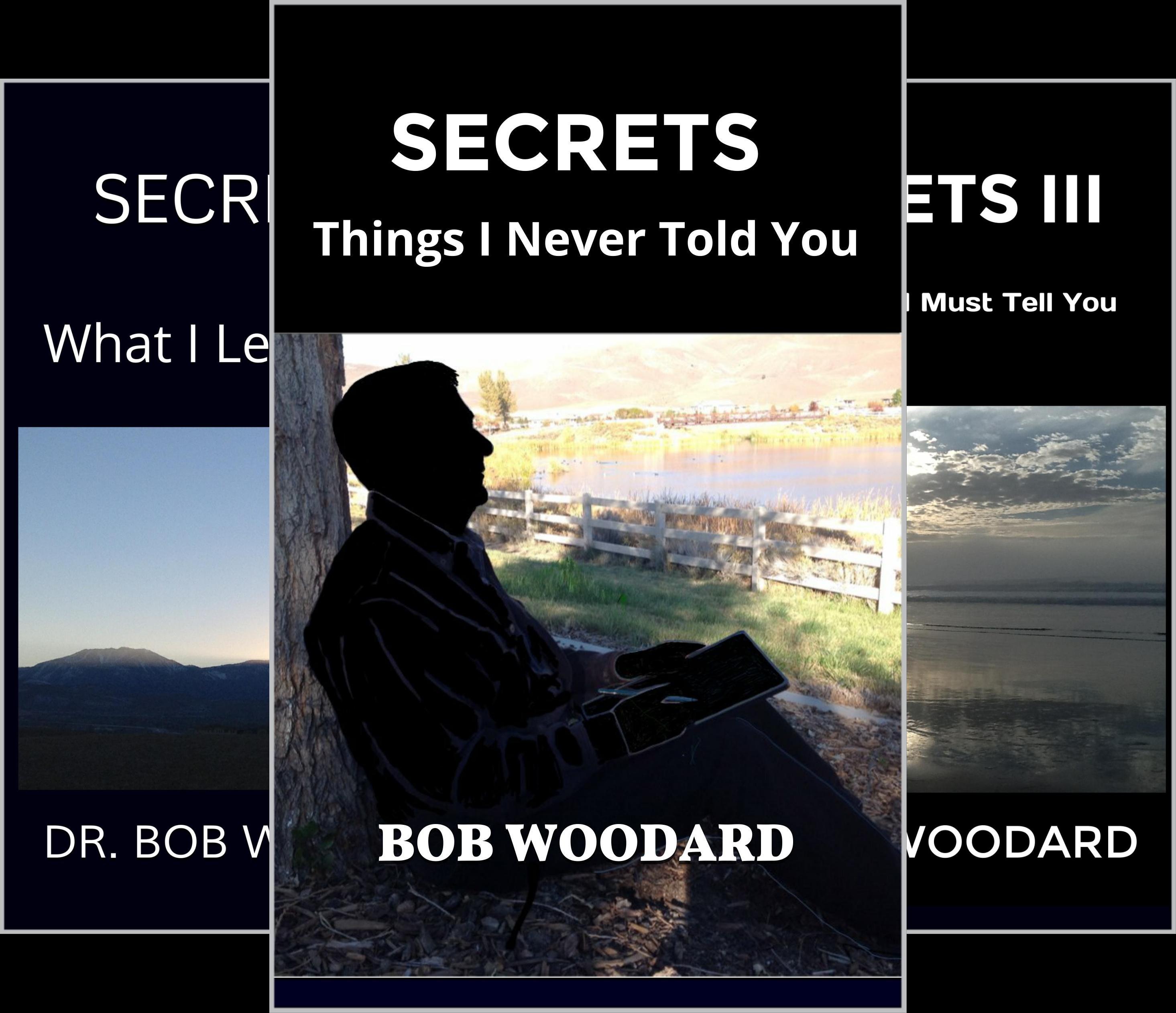 SECRETS (5 Book Series)