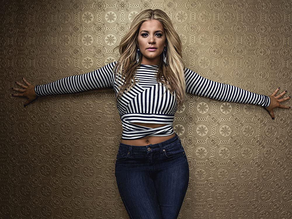 Lauren Alaina On Amazon Music