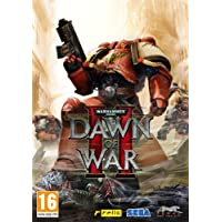 Warhammer 40,000: Dawn of War II [Mac Code - Steam]