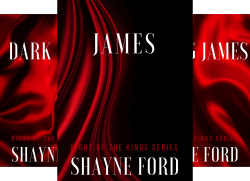NIGHT OF THE KINGS SERIES (6 Book Series) by  Shayne Ford