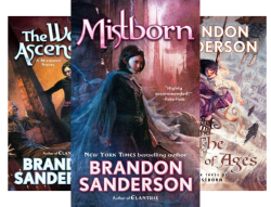Image result for mistborn trilogy