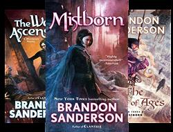 Image result for mistborn trilogy