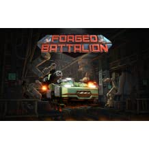 Forged Battalion - Early Access [Online Game Code]