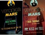 Veronica Mars (2 Book Series)