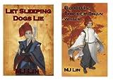 Onmyouji Chronicles (2 Book Series)