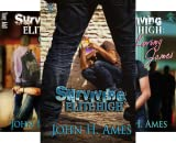 Surviving Elite High (5 Book Series)