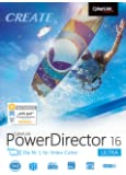 CyberLink PowerDirector 16 Ultra [Download]