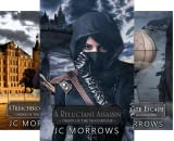 Order of the MoonStone (3 Book Series)