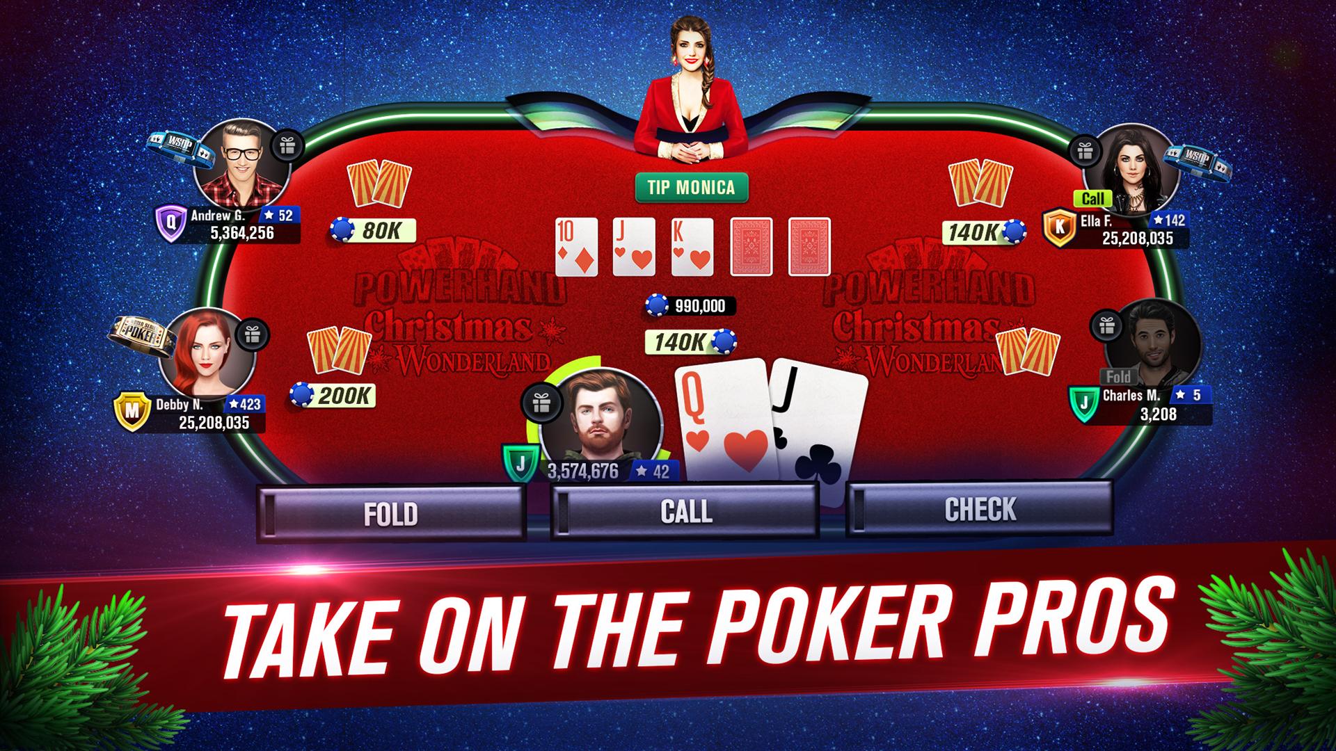 Casino Holdem Free