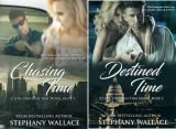 img - for A Love Through Time Novel (2 Book Series) book / textbook / text book