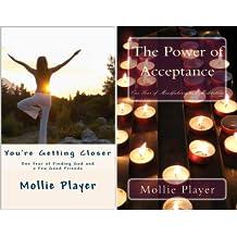 The Mystical Memoir Series (2 Book Series)