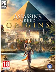 Assassin's Creed Origins - Standard Edition