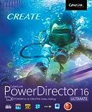 CyberLink PowerDirector 16 Ultimate [Download]