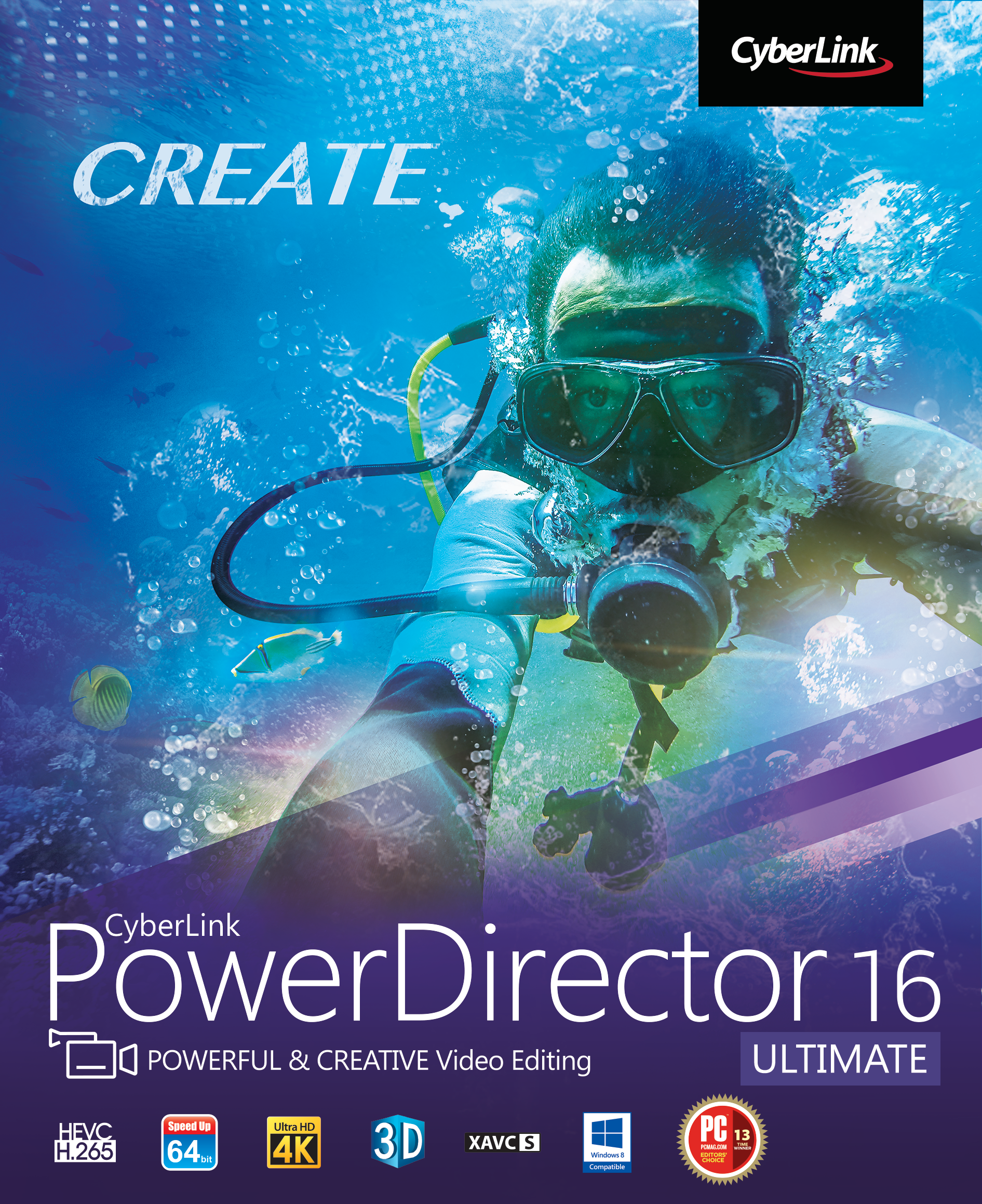 cyberlink powerdirector 16 keygen download