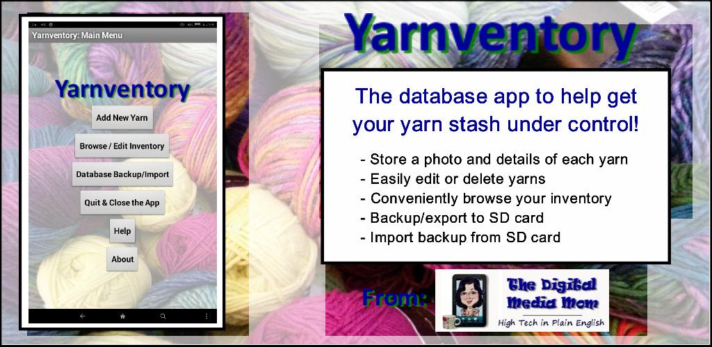 Yarnventory