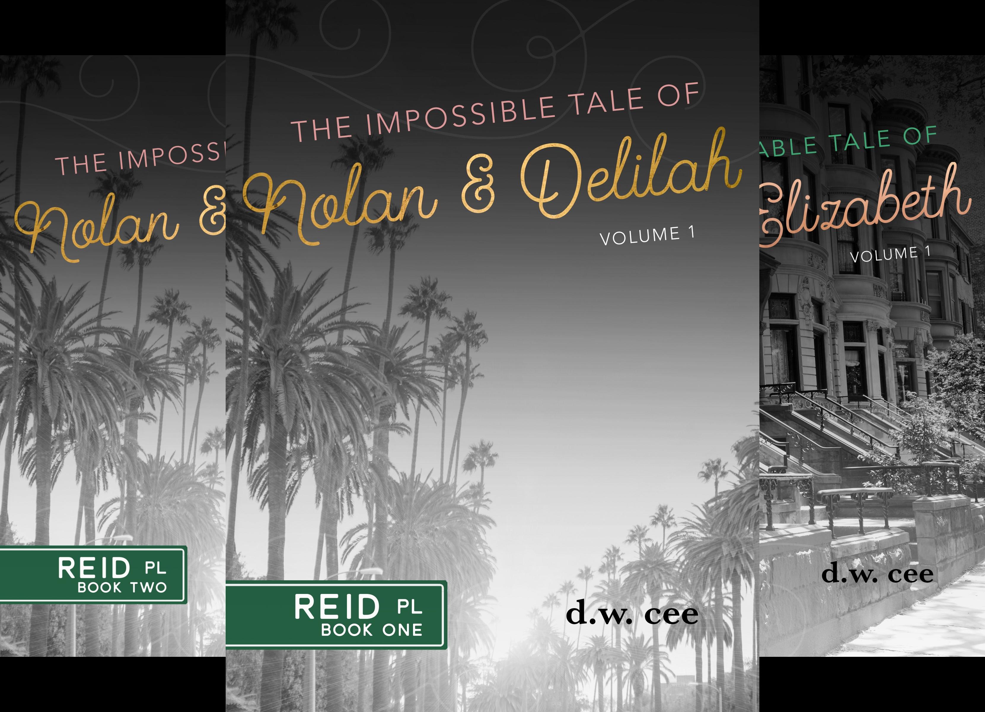 Reid Place (3 Book Series)