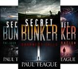 The Secret Bunker Trilogy (3 Book Series)