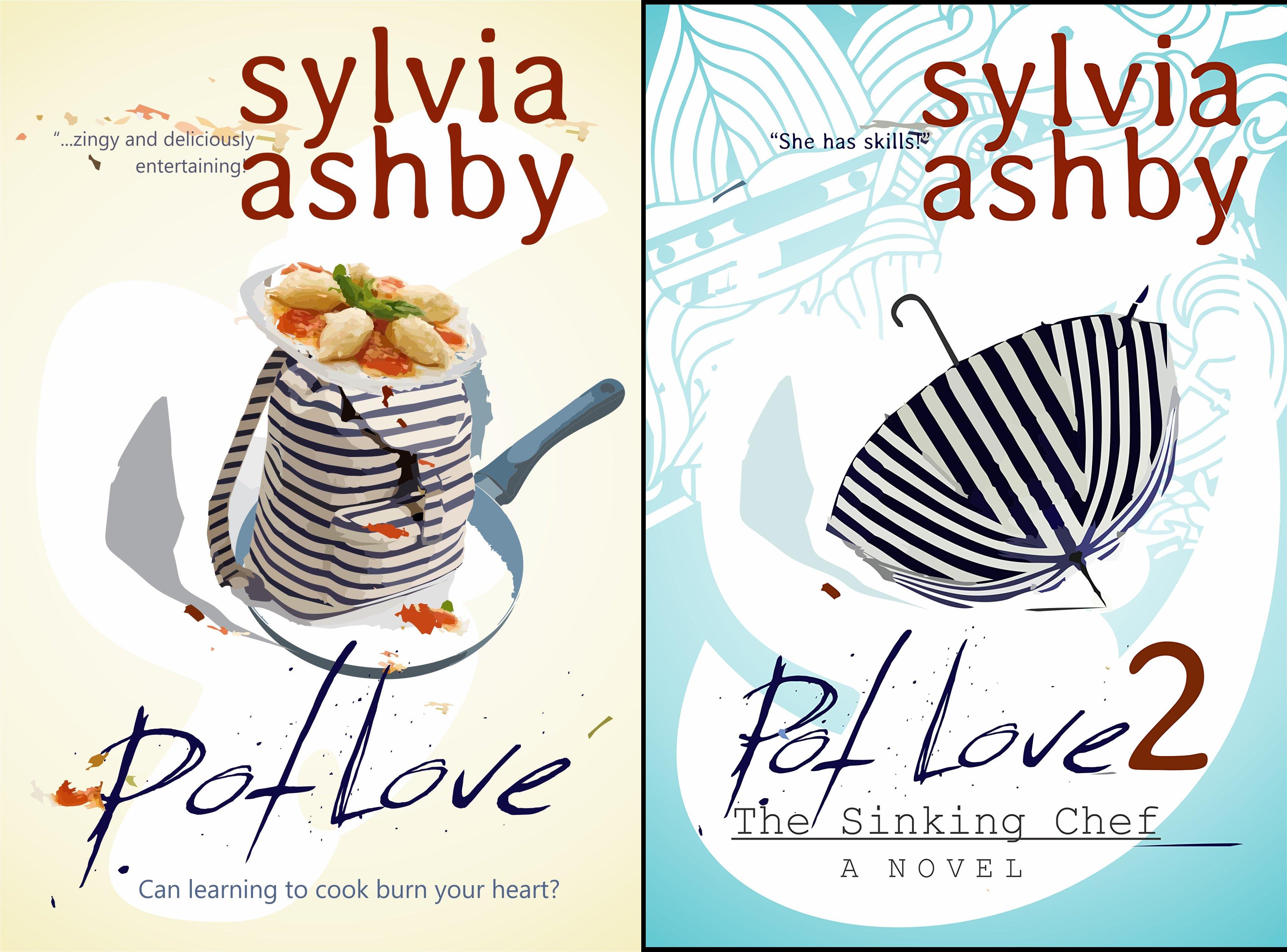 Pot Love (2 Book Series)