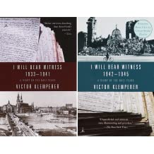 A Diary of the Nazi Years: 1942-1945 (2 Book Series)