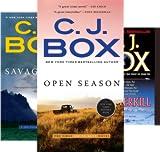 A Joe Pickett Novel (16 Book Series)