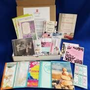 Bette's Box of Blessings - A Christian Subscription Box For W