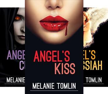 Angel Series (4 Book Series)