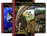 The Pedestrian's Guidebook to Camping In Time (3 Book Series)