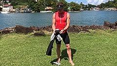 Amazon.com : Synergy Triathlon Tri Suit Mens Trisuit : Clothing