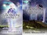 The Greystone Chronicles (2 Book Series)