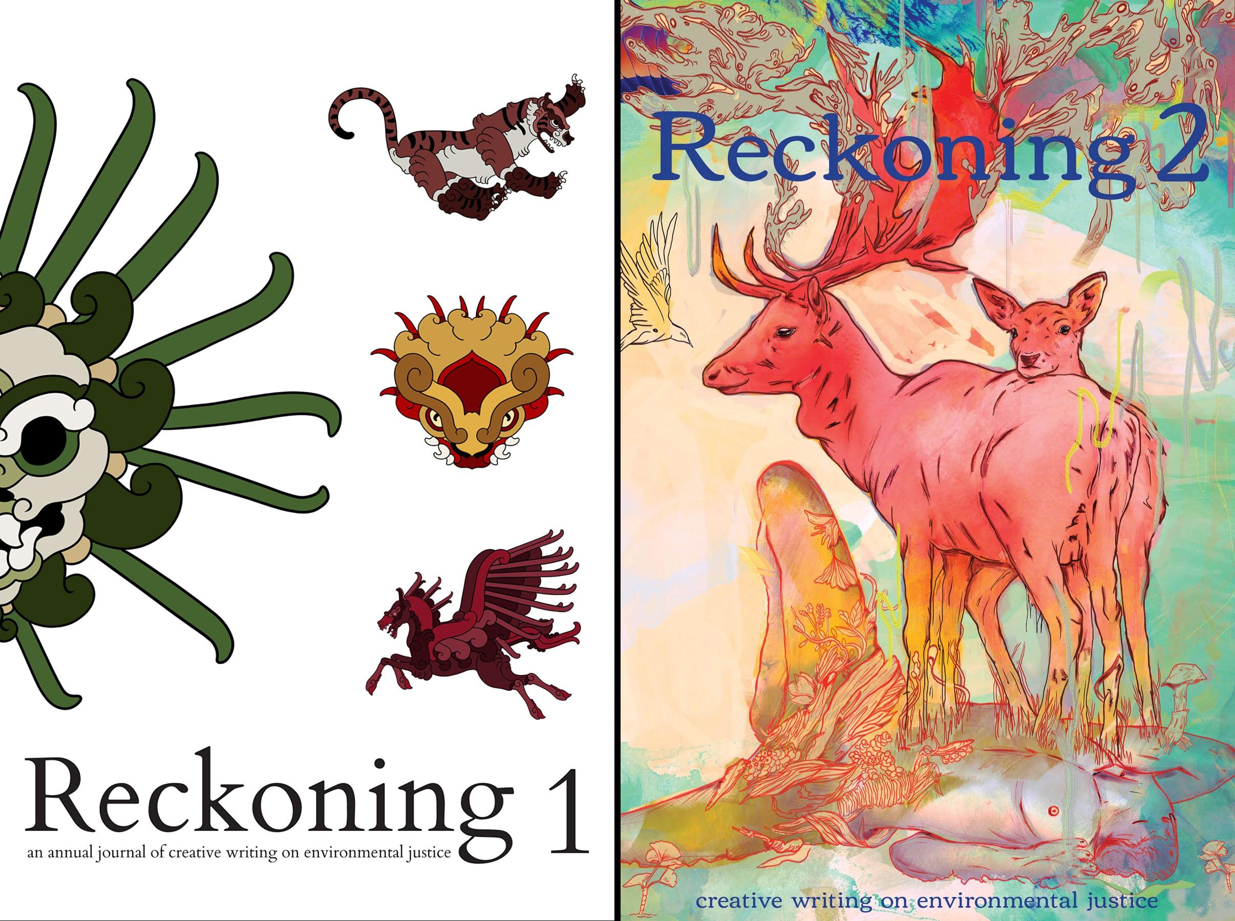 Reckoning (2 Book Series)