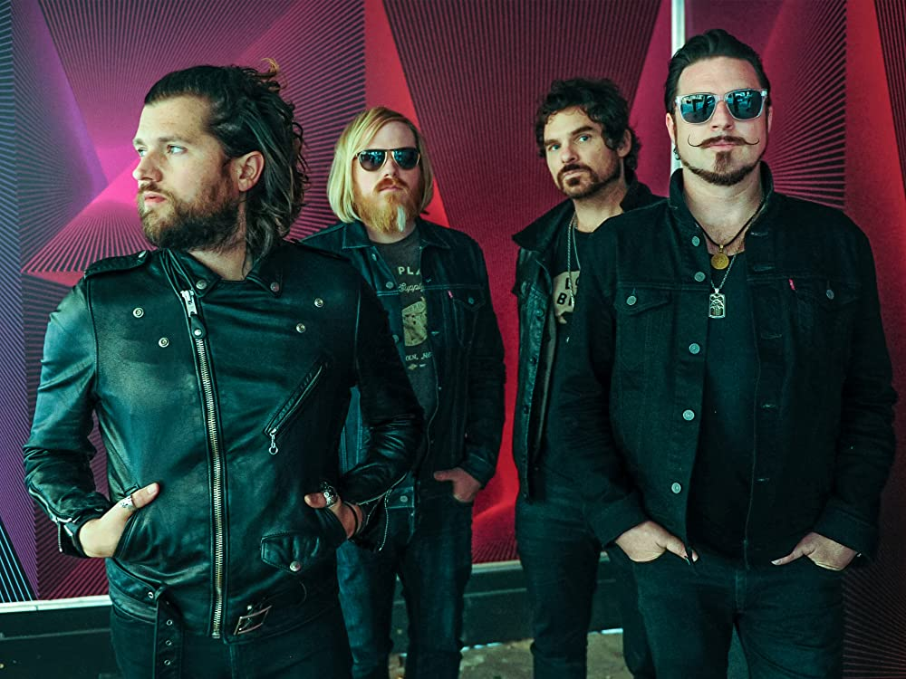 Rival Sons On Amazon Music