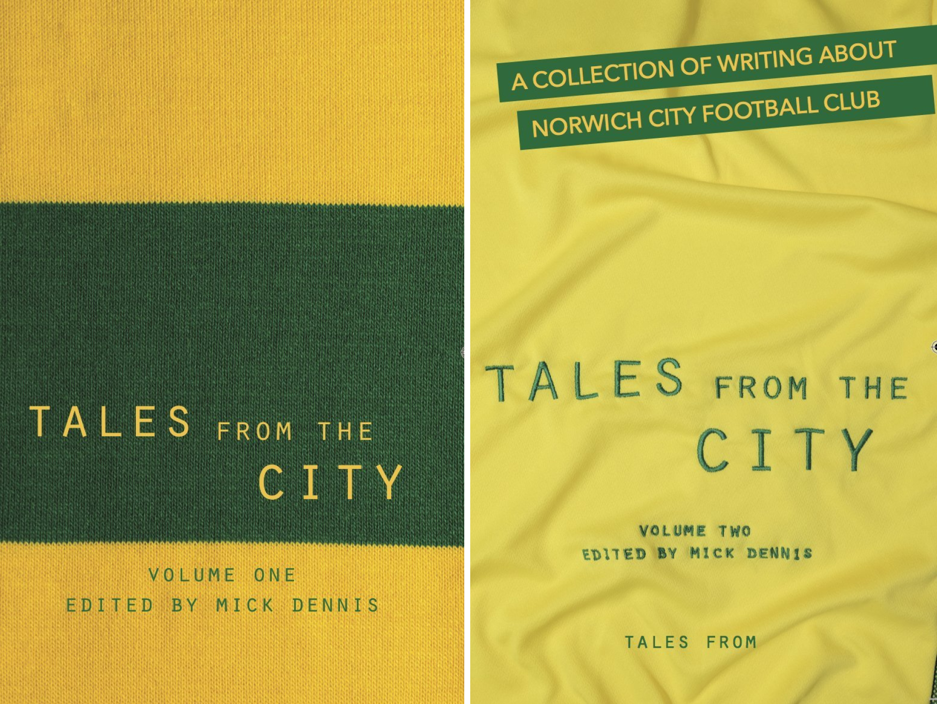 Tales from the City (2 Book Series)