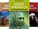 img - for GEGEN UNENDLICH. Phantastische Geschichten (Reihe in 12 B nden) book / textbook / text book